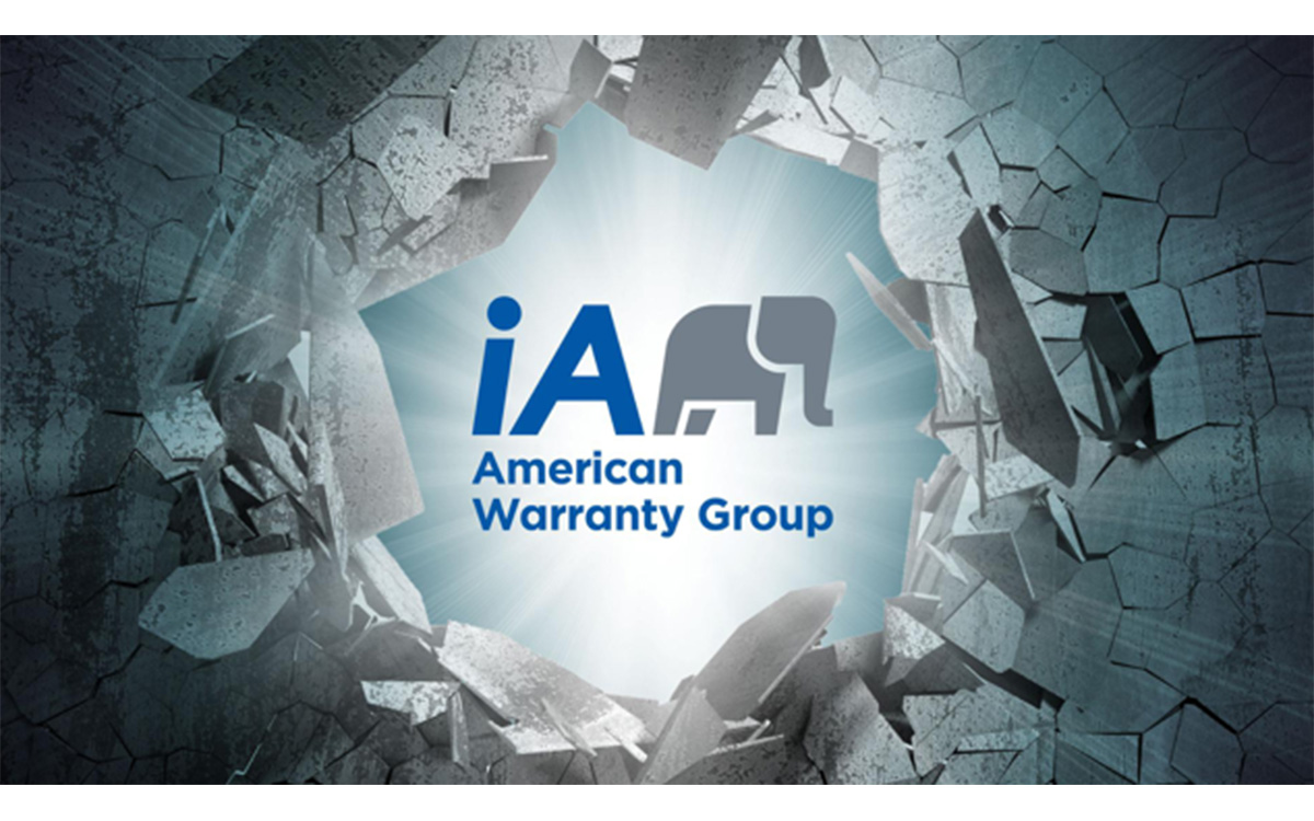 Introducing iA American Warranty Group