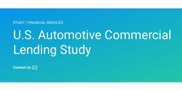 According to the J.D. Power 2021 U.S. Automotive Commercial Lending Satisfaction Study, the...