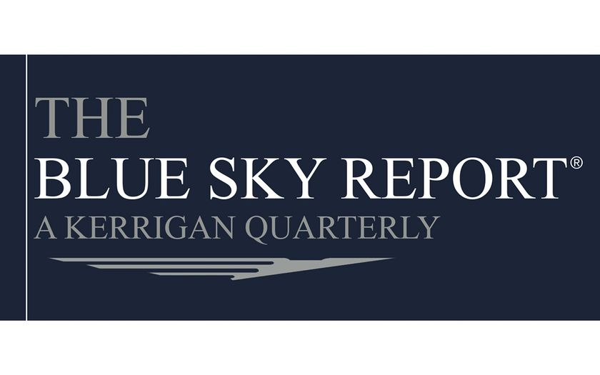 The 2020 Annual Blue Sky Report® by Kerrigan Advisors reveals a red-hot market, with blue sky...