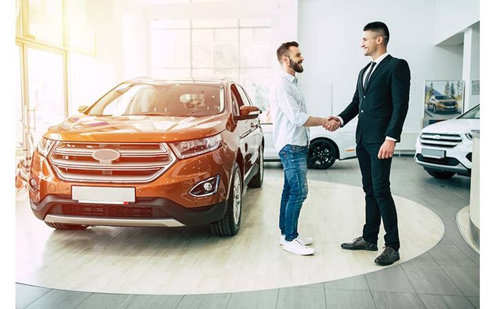 Smith and Mavroulis both come to NAC with extensive industry experience and will enable the company to make great strides in helping its agency partners and their dealer clients build wealth and grow their businesses. - IMAGE: NationalAutoCare.com