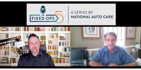 National Auto Care Announces Launch of Fixed Ops 5 Podcast