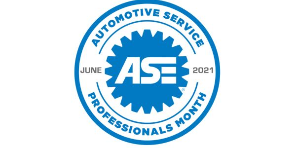 Automotive Service Professionals Month has been designated by ASE as a way to recognize vehicle...