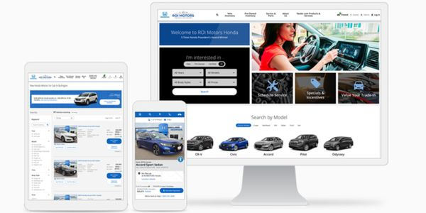 Saving time and creating long-term customers for dealers.