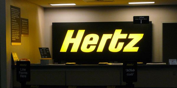 As the semiconductor shortage slashes vehicle production, rental car companies are taking...