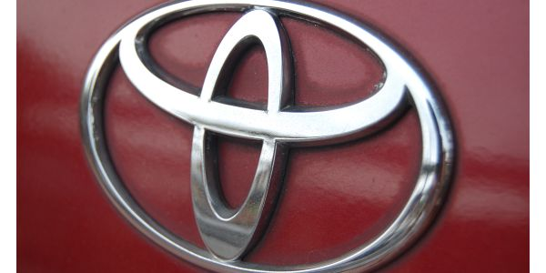 The Toyota brand led the latest signs of a recovering and booming market with the automaker...