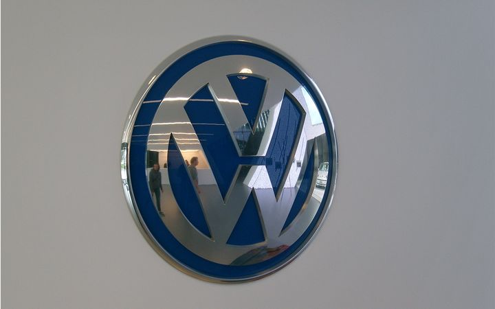 Volkswagen AG forecasts operating return on sales at 5.5% to 7% for 2021, compared to a previous range of 5% to 6.5%. - IMAGE: Flickr.com