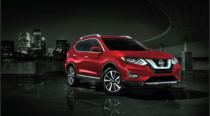 The automaker has reallocated chips to its Sentra, Rogue (pictured) and Kicks vehicles. - Nissan