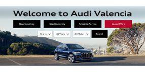 Kerrigan Advisors Represents Lithia Motors in Sale of Audi Valencia