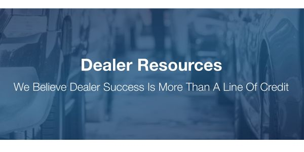 Diverse client group to provide feedback on what independent dealers require to be successful in...