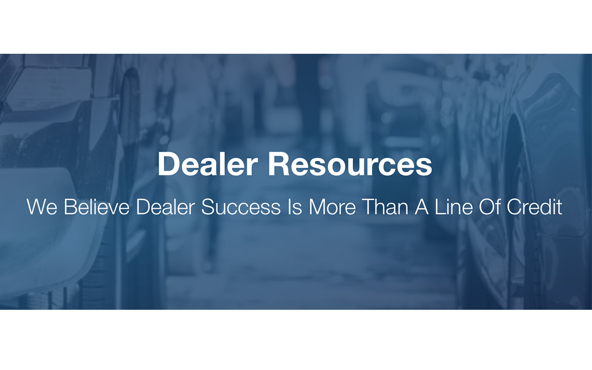 NextGear Capital Creates Dealer Advisory Board