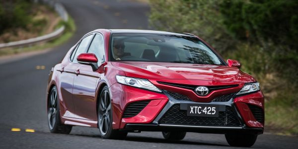 Toyota saw sales rise to 840,303 units in May, led by swiftly recovering demand in North America.