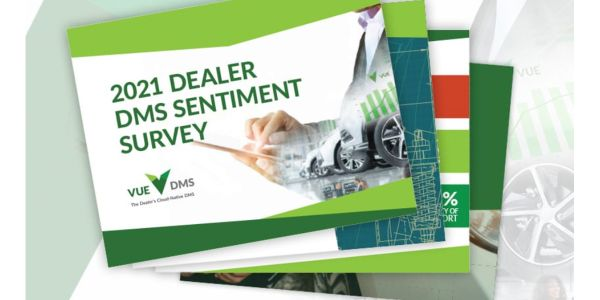 Automotive dealers indicate criteria for selecting DMS, prefer Microsoft-based cloud solutions.