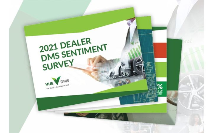 Automotive dealers indicate criteria for selecting DMS, prefer Microsoft-based cloud solutions. - IMAGE: VueDMS.com