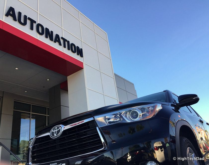 AutoNation Expects Strong Demand Into 2022