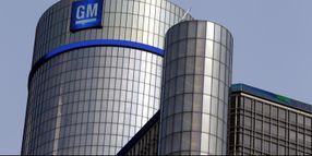 General Motors Reveals Q2 Sales Rose 40% But Missed Analyst Expectations