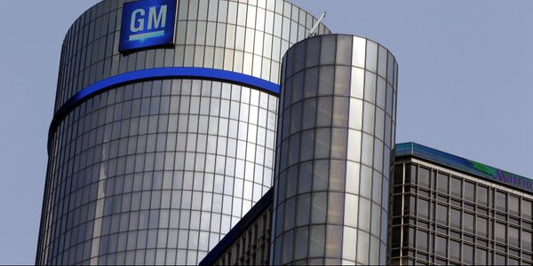 General Motorsreported a 40% increase in second-quarter U.S. sales.