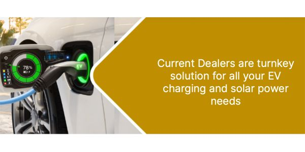 Company launched in anticipation of surge in electric vehicle sales.