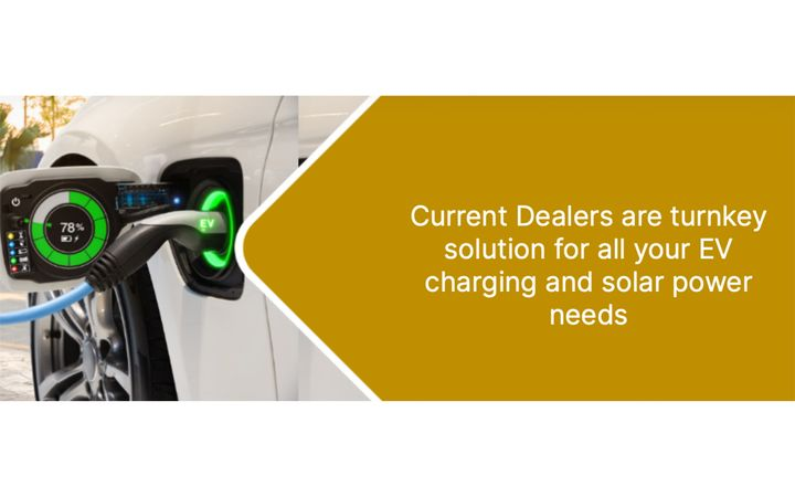 Company launched in anticipation of surge in electric vehicle sales. - IMAGE: CurrentDealers.com