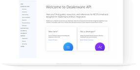 Dealerware API Unlocks Transformative Solutions for Connected Automotive Retailers