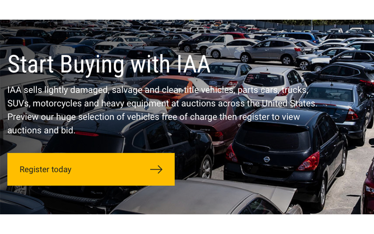 IAA Loan Payoff Enhanced with Lease Functionality