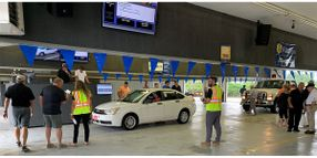 Manheim Expands Its Nationwide Local Auction Network