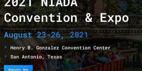 Agenda Set for 2021 NIADA Convention and Expo