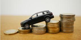 Automotive Finance Market Size Worth $392.78 Billion by 2028
