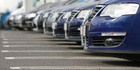 Urban Science Report Predicts Dealership Throughput Rebound