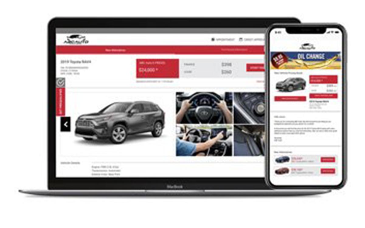 Digital Air Strike Featured on the CDK Global Fortellis Automotive Exchange Platform