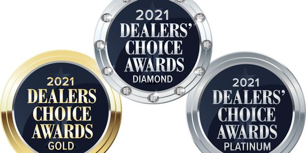 For 17 years, the program has recognized the industry's best vendors, suppliers, and finance...
