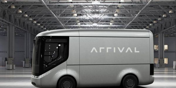 """Arrival has decided to build electric van and bus """"microfactories"""" to produce its vehicles."""
