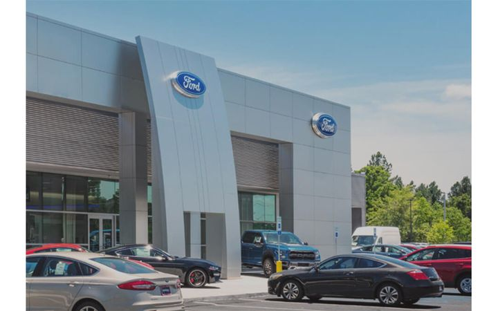 New collaboration will bring enhanced benefits and integrations to company's Ford and Lincoln dealership partners. - IMAGE: FordDirect.com