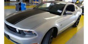 Manheim Vehicle Donation Set for NIADA Convention