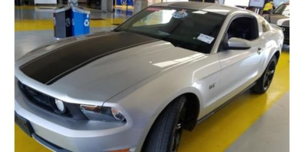 Proceeds From auction of 2010 Mustang GT will go to NIADA foundation to fund charitable efforts,...