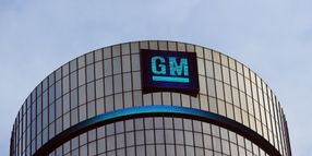 GM Again Shutters Truck Assembly Plants Amid Chip Shortage