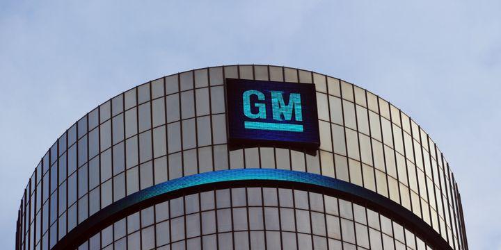- General Motors