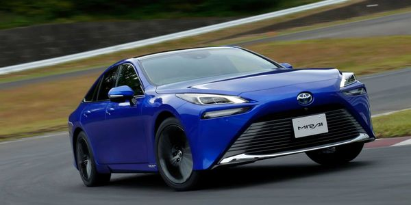 Toyota has promised to fight to focus tax dollars on making EVs available for all American...