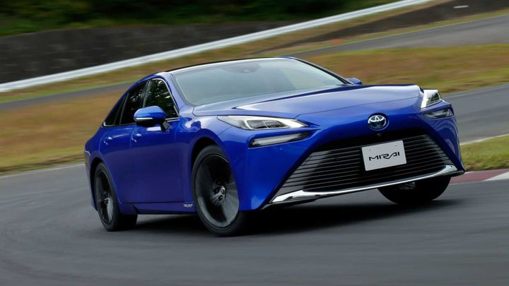 Toyota has promised to fight to focus tax dollars on making EVs available for all American consumers. - Toyota