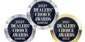 iA American Wins Three 2021 Dealers' Choice Awards