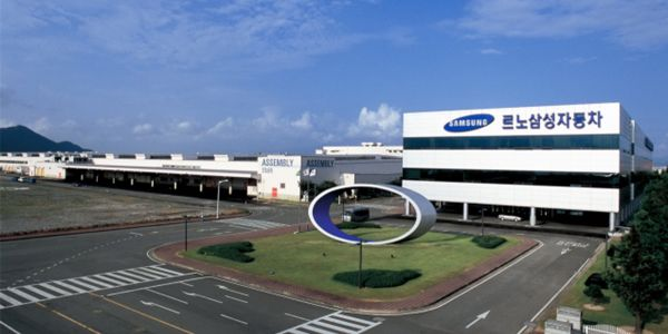 The divestment follows a trademark contract ending between Samsung Cars and Renault Samsung...