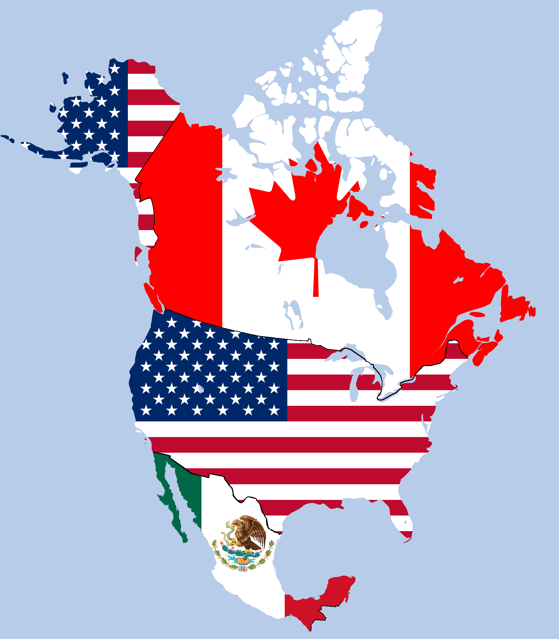 Mexico Expects US to Comply with Rules in New North American Trade Pact