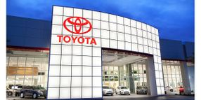 Toyota Eyes Leadership in EV Battery Technology Over Next Decade with Announced Investments