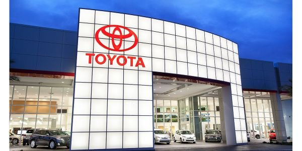 Japanese automaker Toyota plans to spend U$13.5bn to develop electric vehicle battery technology...