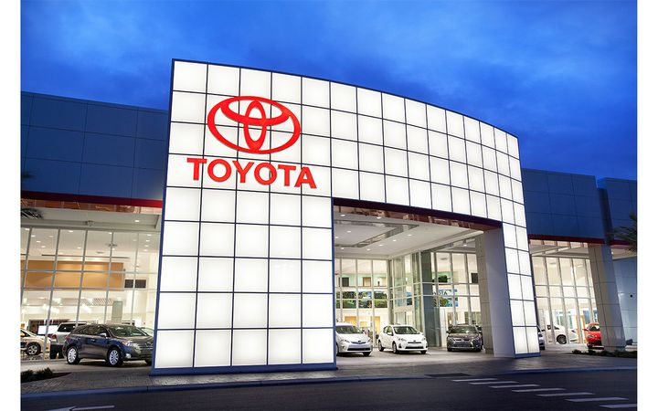 Japanese automaker Toyota plans to spend U$13.5bn to develop electric vehicle battery technology and supply system by 2030. - IMAGE: Toyota