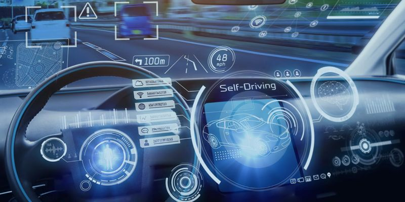 5G Set to Transform Vehicles