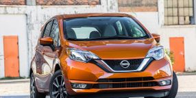 Nissan Ready for Next-Gen Vehicle Manufacturing with Intelligent Factory in Japan