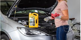 Pennzoil's 5 Simple Tips to Prepare for Fall Car Care Month