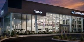 DCG Acquisitions Closes on Sale of Tarbox Toyota Hyundai, Now Nucar Tarbox Toyota and Nucar Tarbox Hyundai