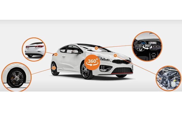 Merchandising and marketing vehicles outside dealer's DMA may offset cooldown in consumer demand. - IMAGE: vAuto