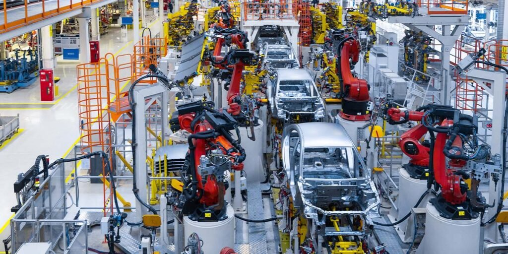 IHS Markit Predicts Production Highs in 2024